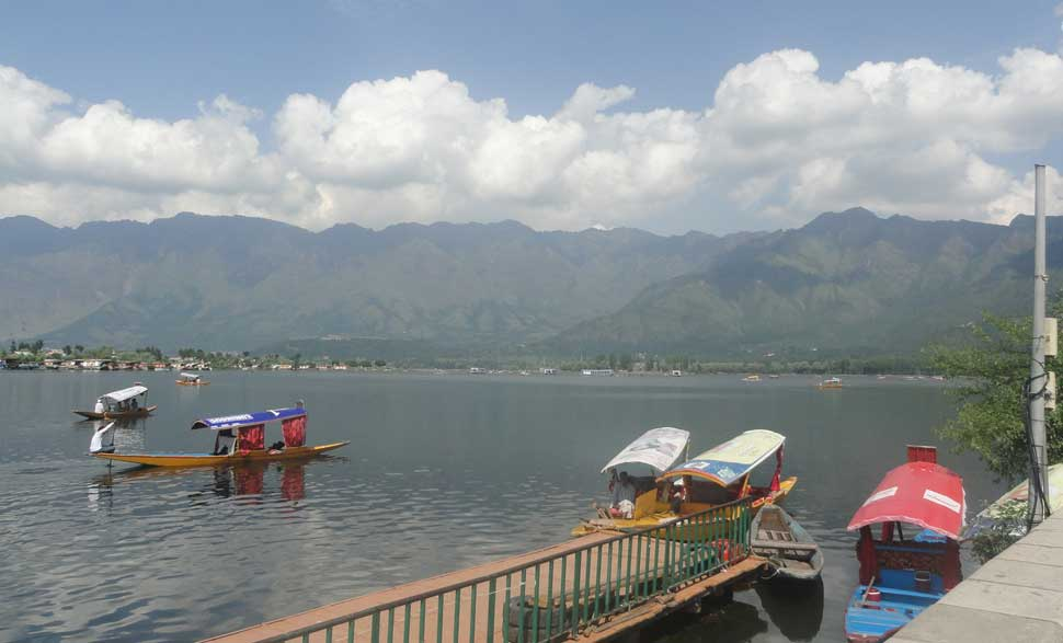 Plan A Safe Trip To Kashmir: Your Perfect Itinerary Decoded
