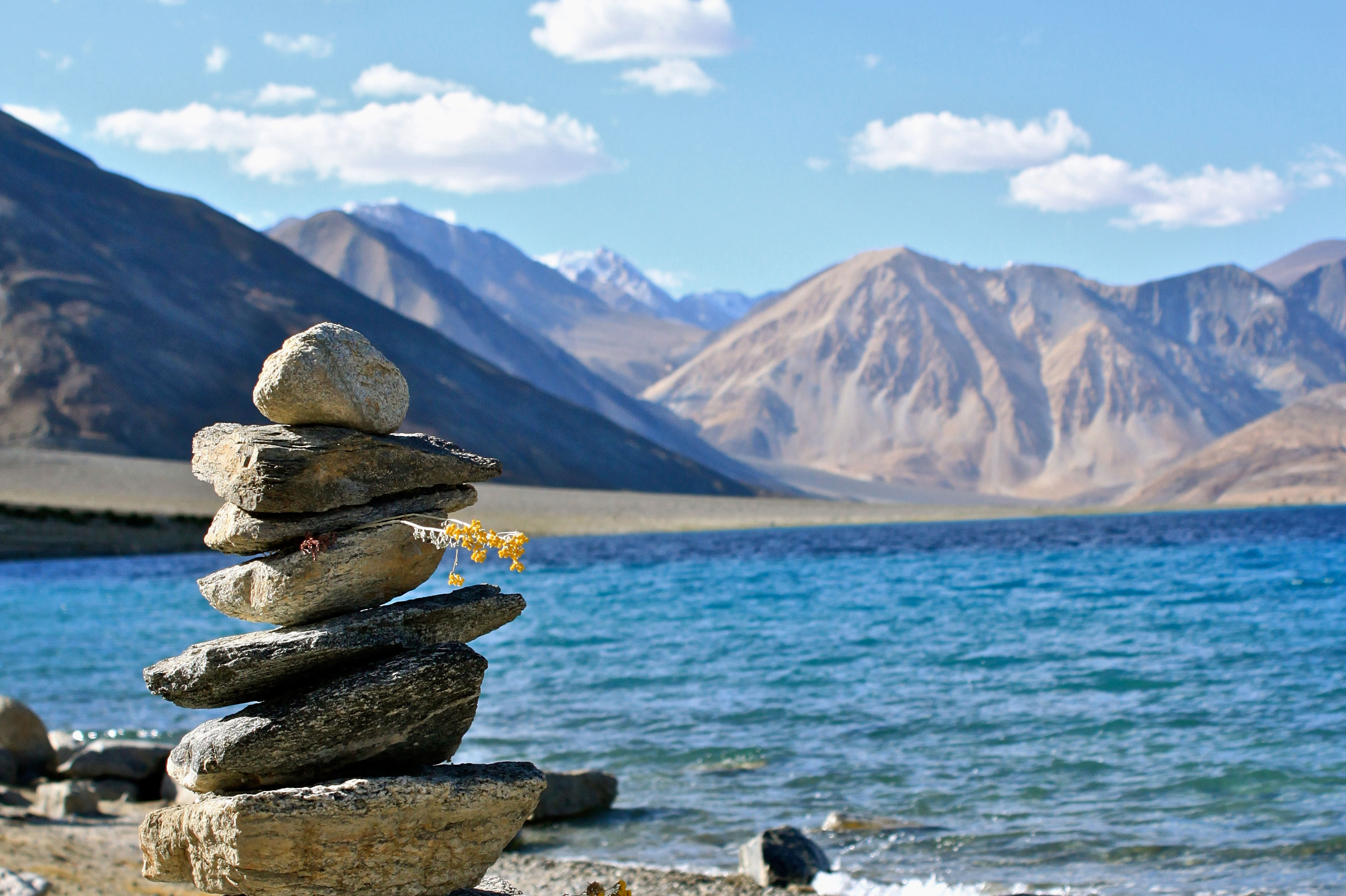 List Of Things To Carry For Leh Ladakh Road Trip