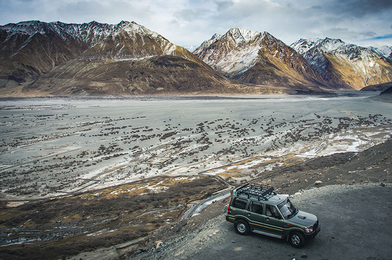 Ladakh The Land Of Frozen Deserts