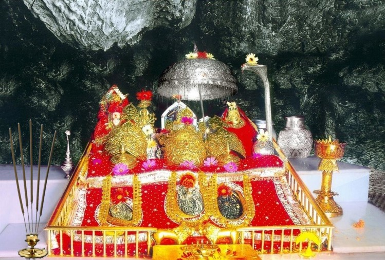 Mata Vaishno Devi Dham: Now You Will Not Have To Pay Money For Offerings On The Common Prasad