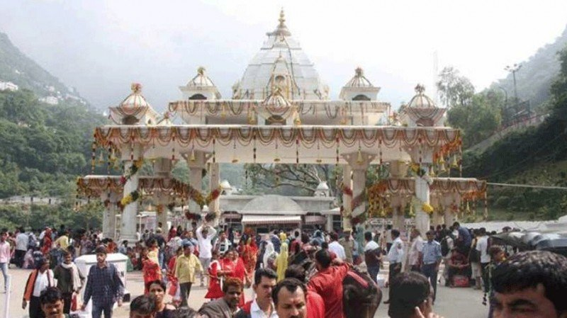 Soon Devotees Will Be Able To See Maa Vaishnodevi