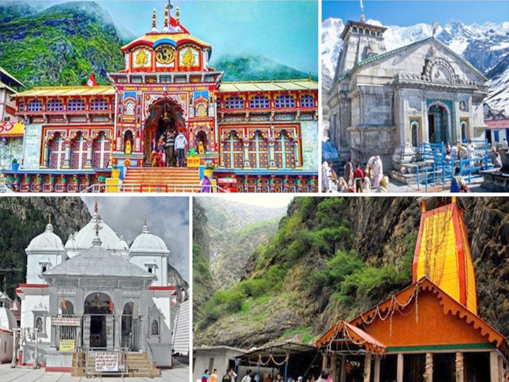 Uttarakhand: Chardham Yatra Will Begin From June 8, Know What Special Attention Will Be Taken
