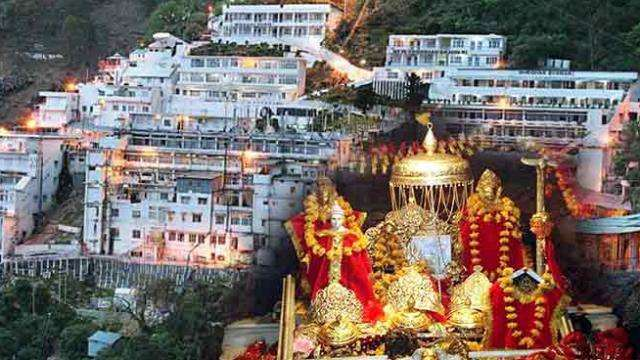 Helicopter Fare Increased By 65 Percent In Vaishno Devi Yatra, Yatra May Begin In Second Week Of June