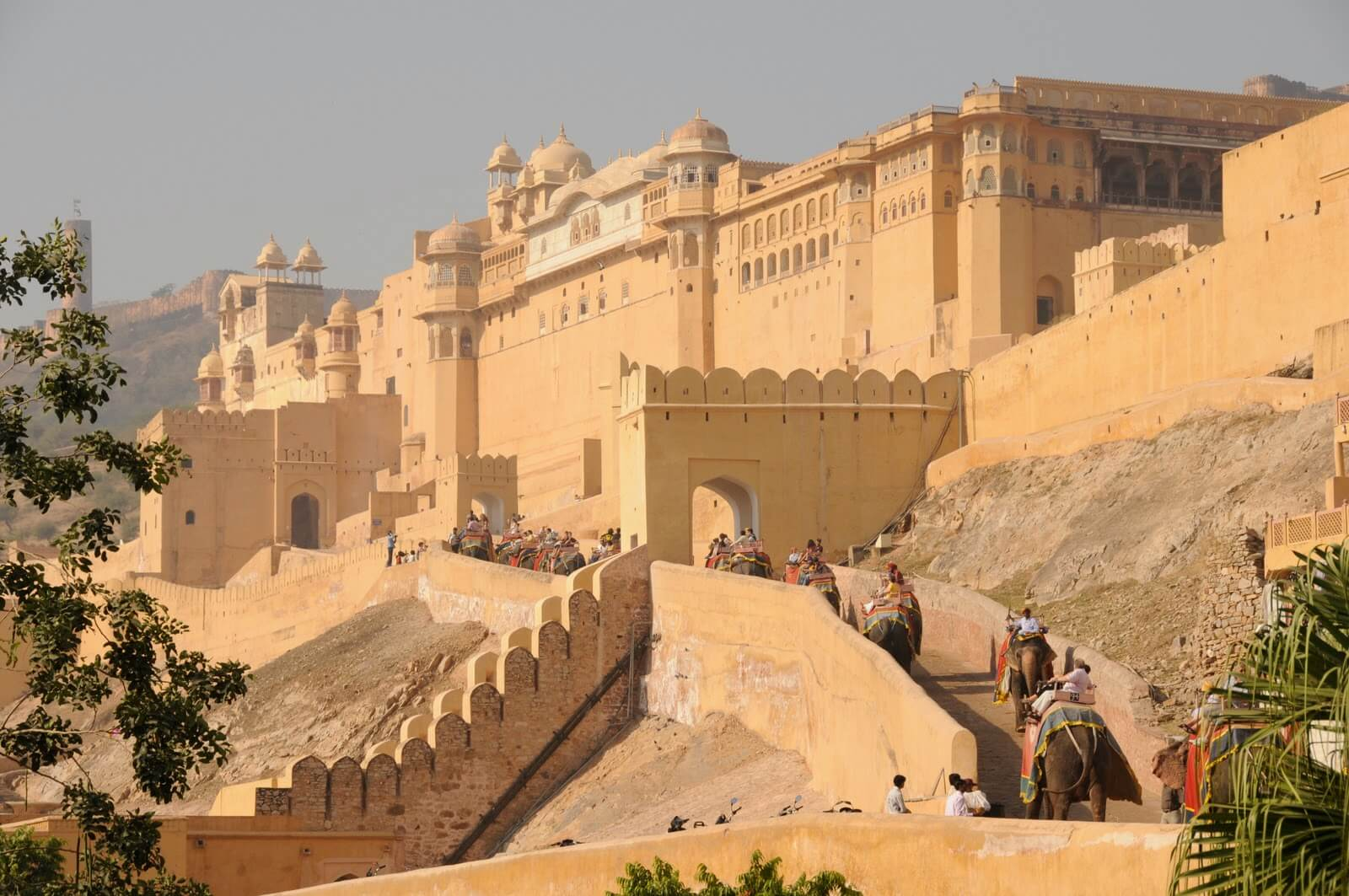 Jaipur Sightseeing Taxi Service