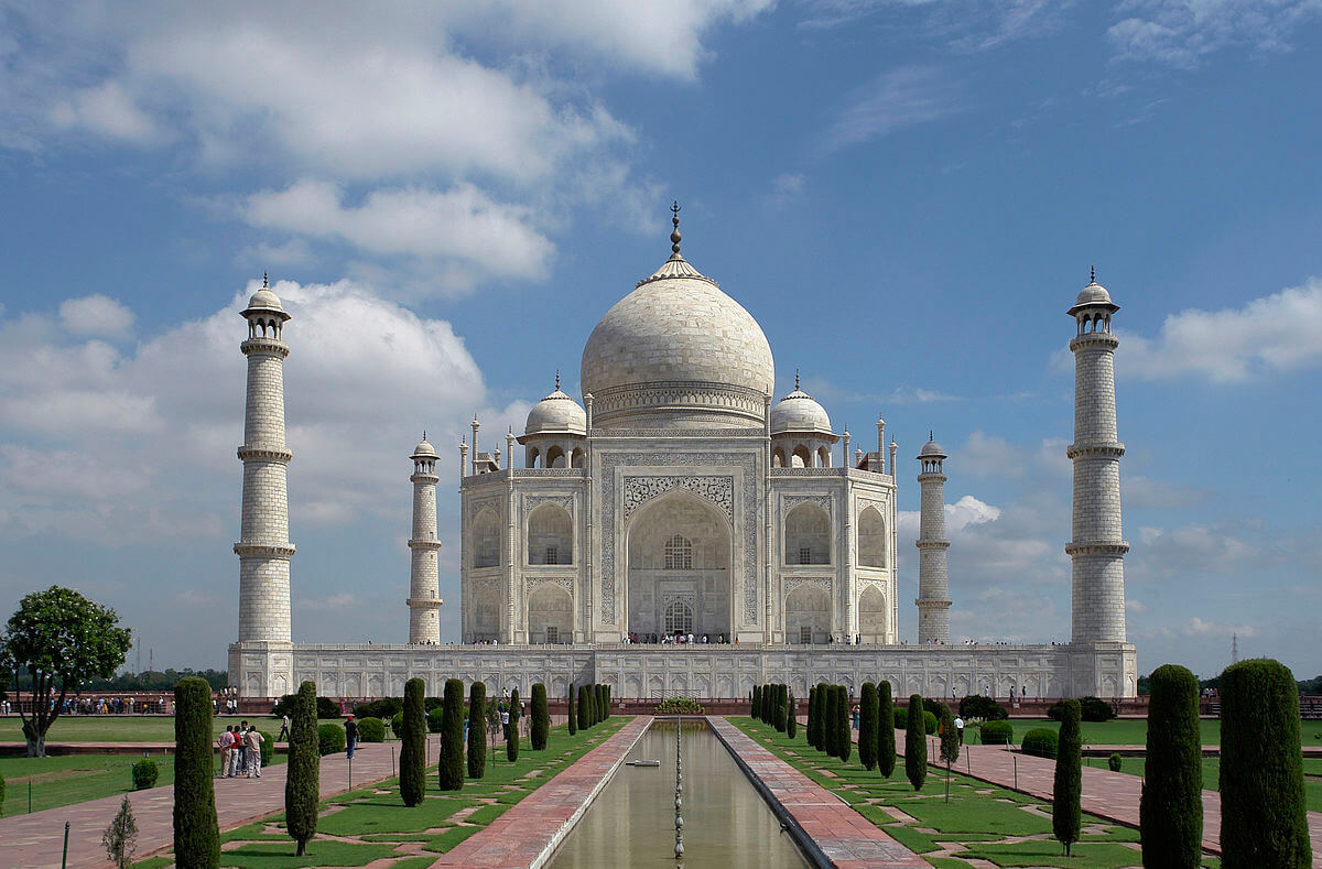 Agra Tour Package