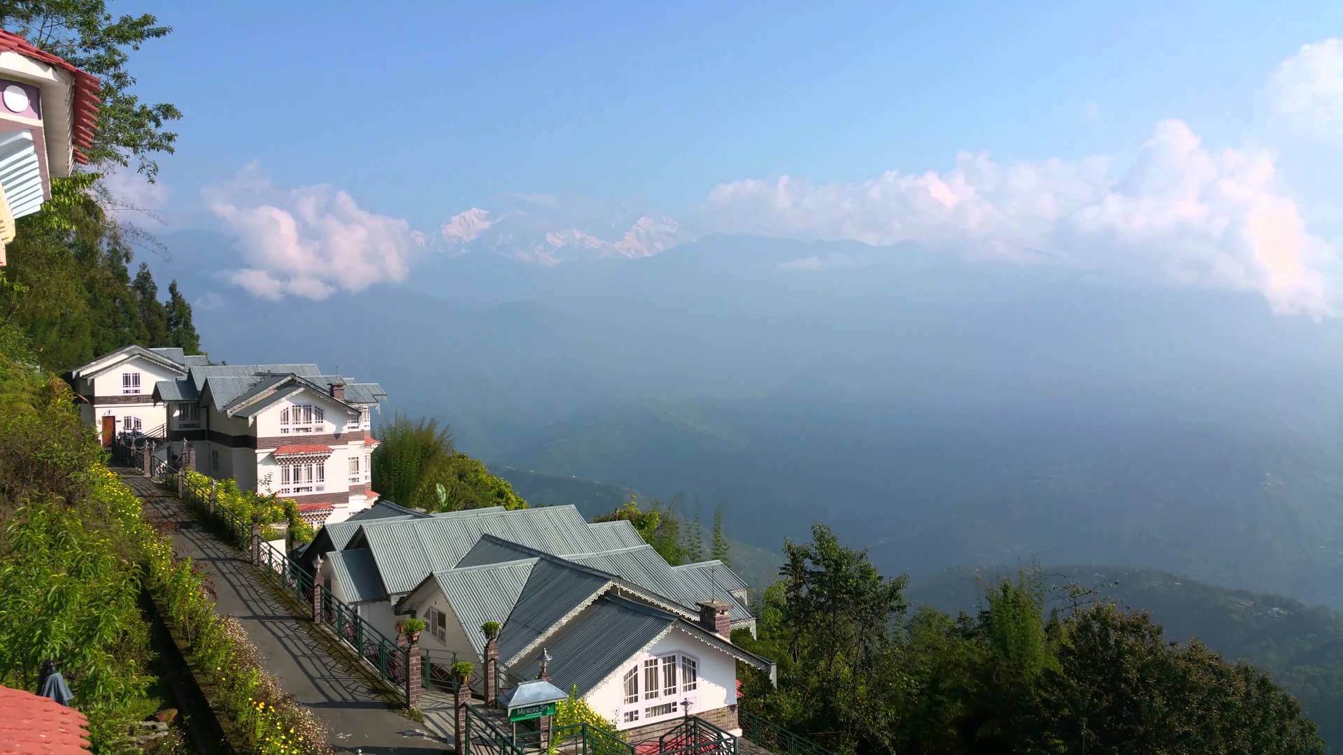 Pelling Tour Package