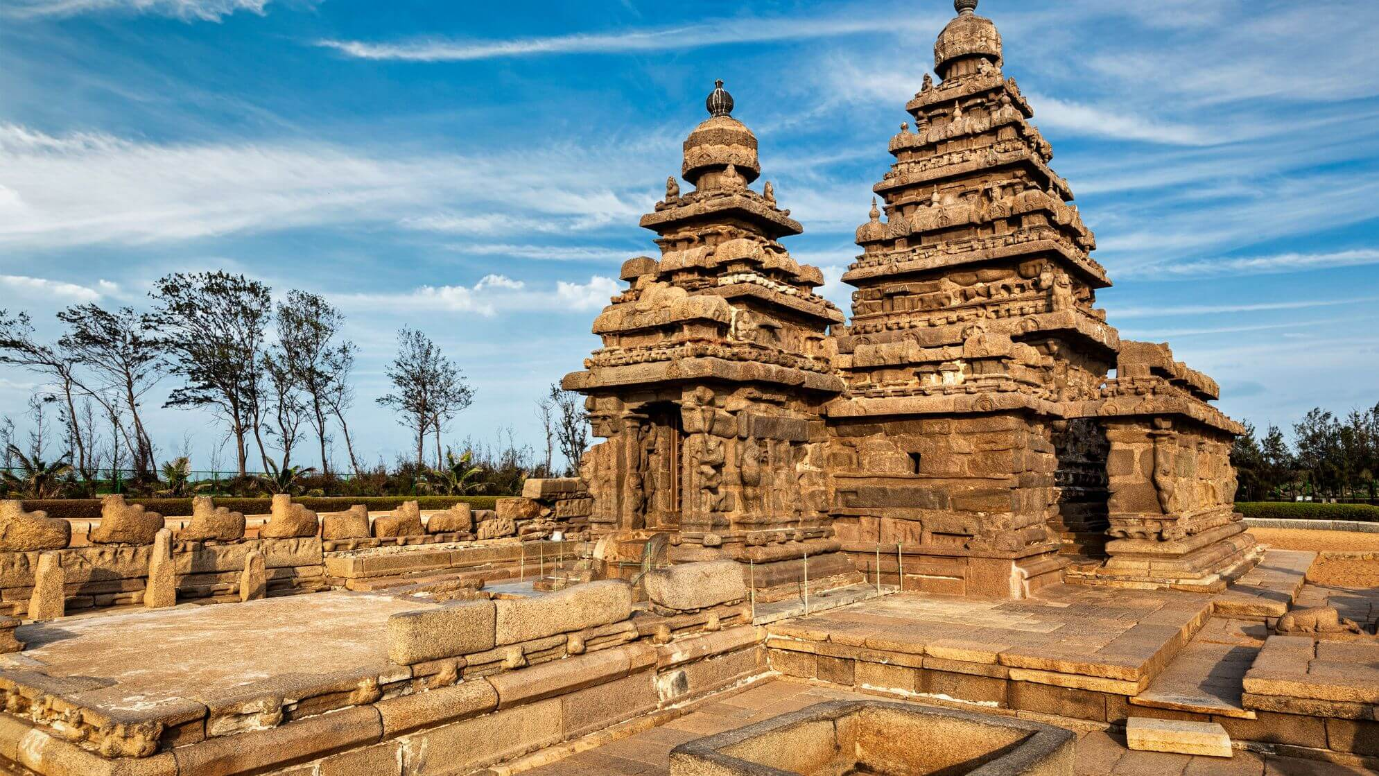 Mahapalipuram Tour Package
