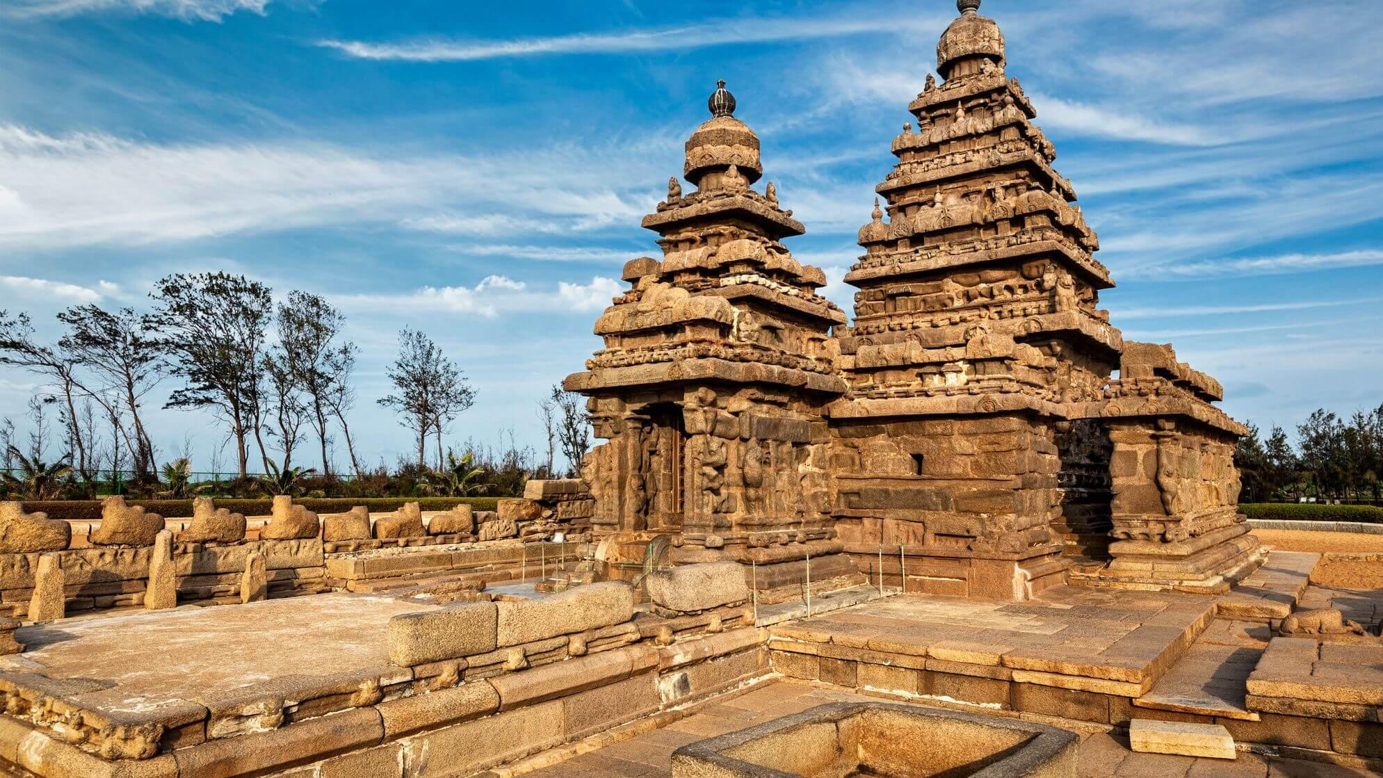 Mahapalipuram