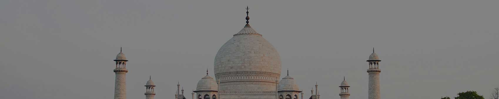 Taj Day Package