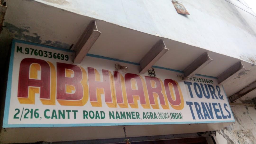 Abhiaro Tour & Travels