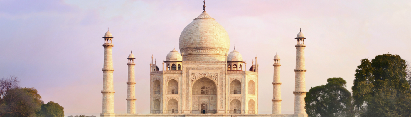Taj Luxury Tour