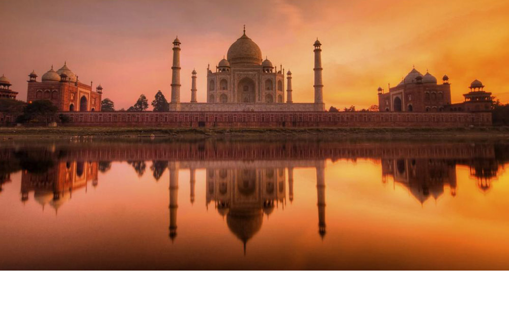 Taj Travel Services