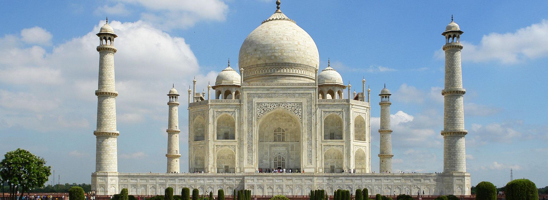 India Trip Designer