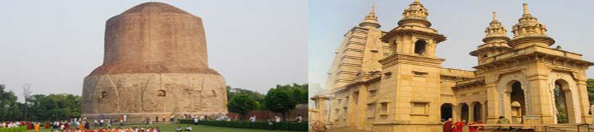 Niranjana Tour & Travel Bodhgaya