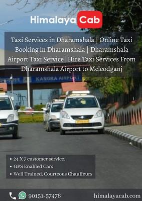 Himalaya Cab