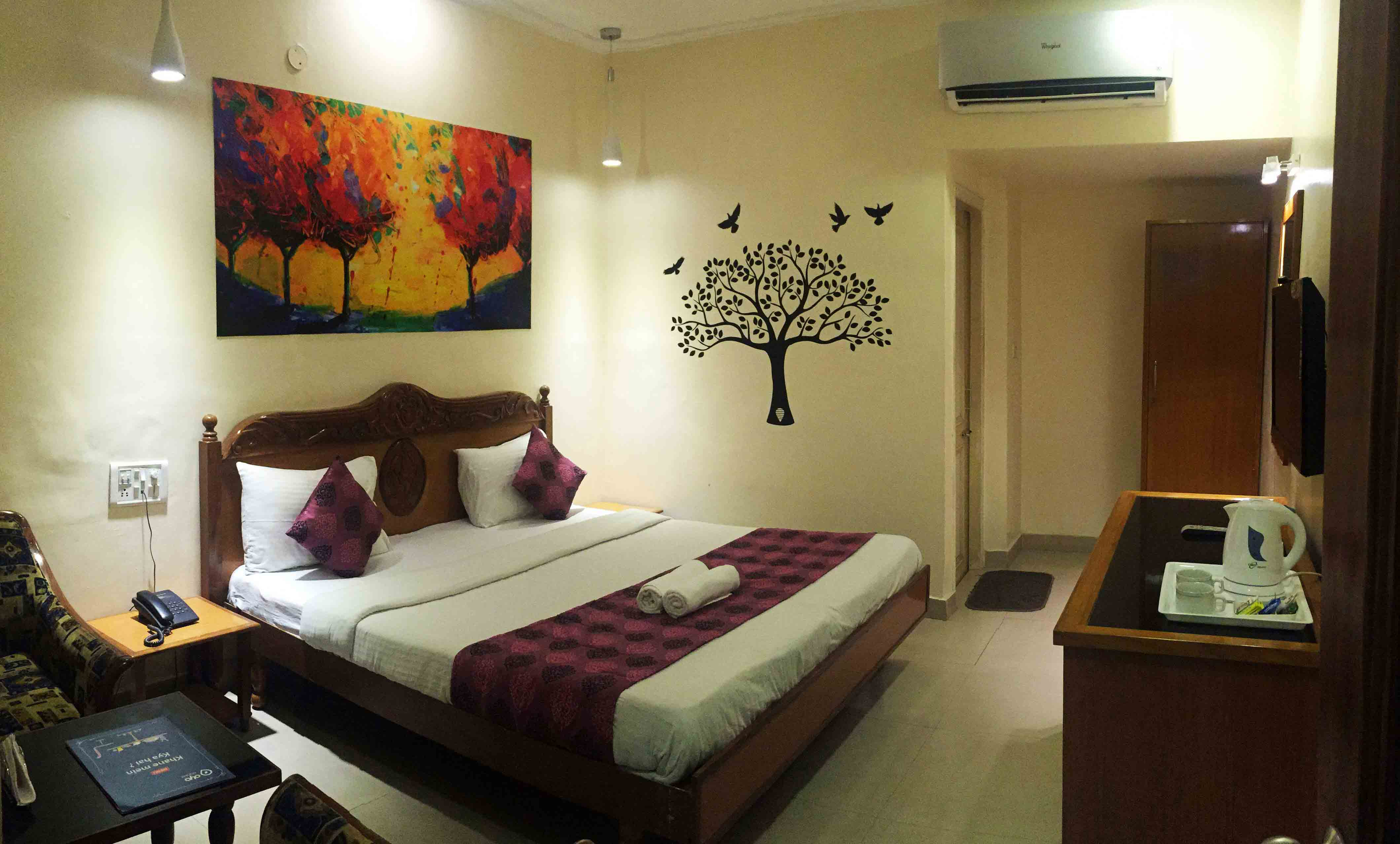 Hotel Veenus International, Amritsar
