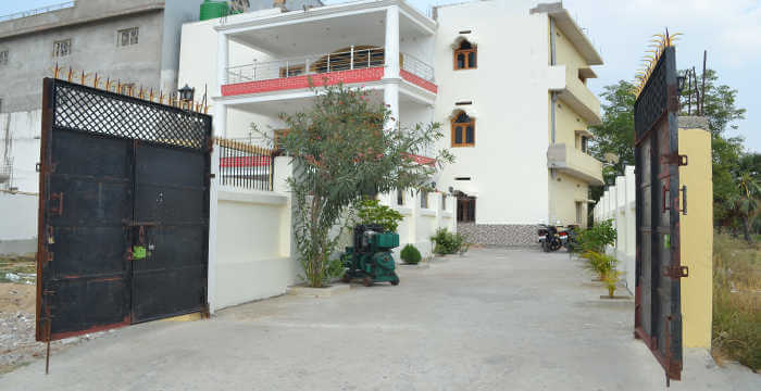 The Paradise Guest House, Bodhgaya