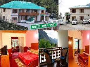 Hotel Hill Top, Manali
