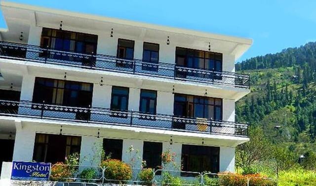 Hotel Kingston Manali, Manali
