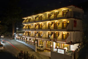 New Harmony Inn, Manali