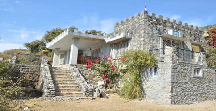 Hotel Castle Rock, Mount Abu