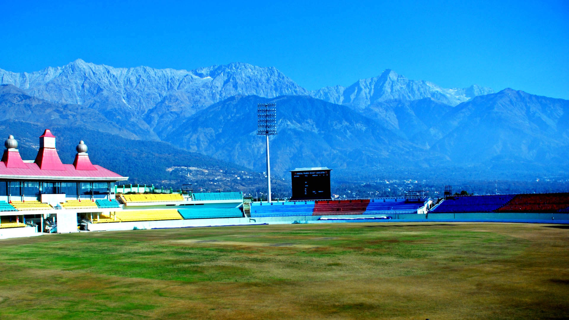 Pathankot Dharamshala Tour Package