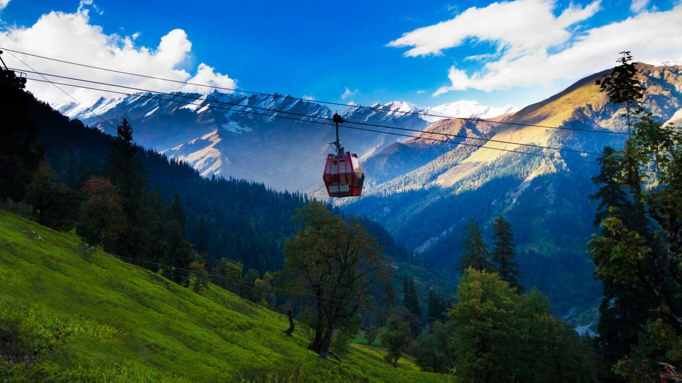 Dalhousie Dharamshala With Jawalaji Tour Package