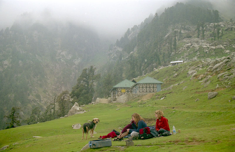 Delhi Dharamsala Tour Package