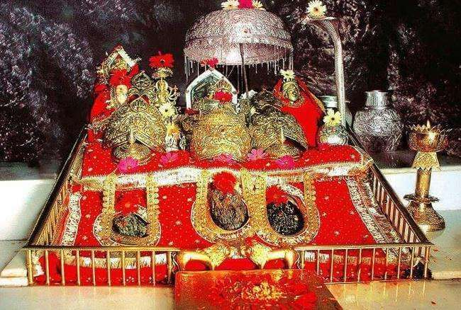Vaishno Devi Darshan Tour Package From Jammu