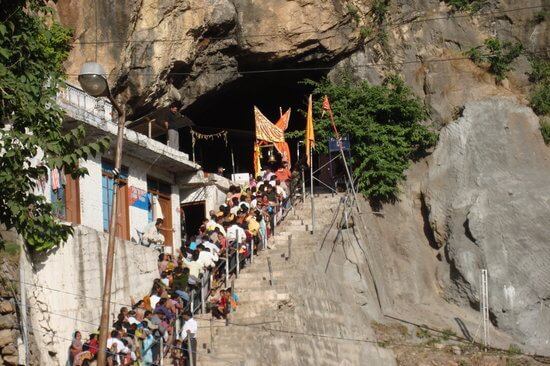 Vaishno Devi Package With Shivkholi