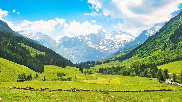Srinagar Pahalgam Tour Package