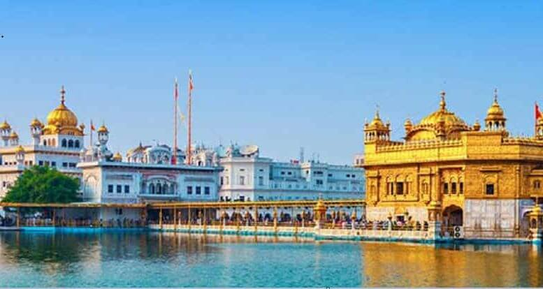 Amritsar Vaishno Devi Darshan Tour Package