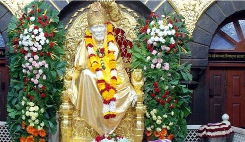 Shirdi Tour Package From Delhi By Flight