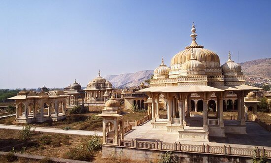 Jaipur Package With Jodhpur And Jaisalmer