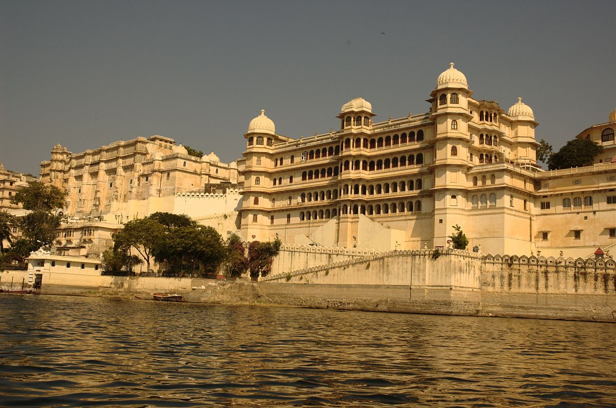 Jaipur Package With Pushkar And Udaipur