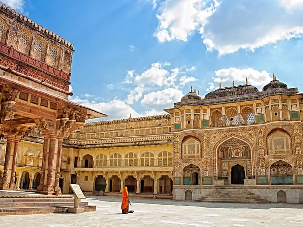 Jaipur Tour Package With Pushkar