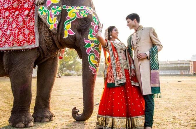Jaipur Honeymoon Tour Package