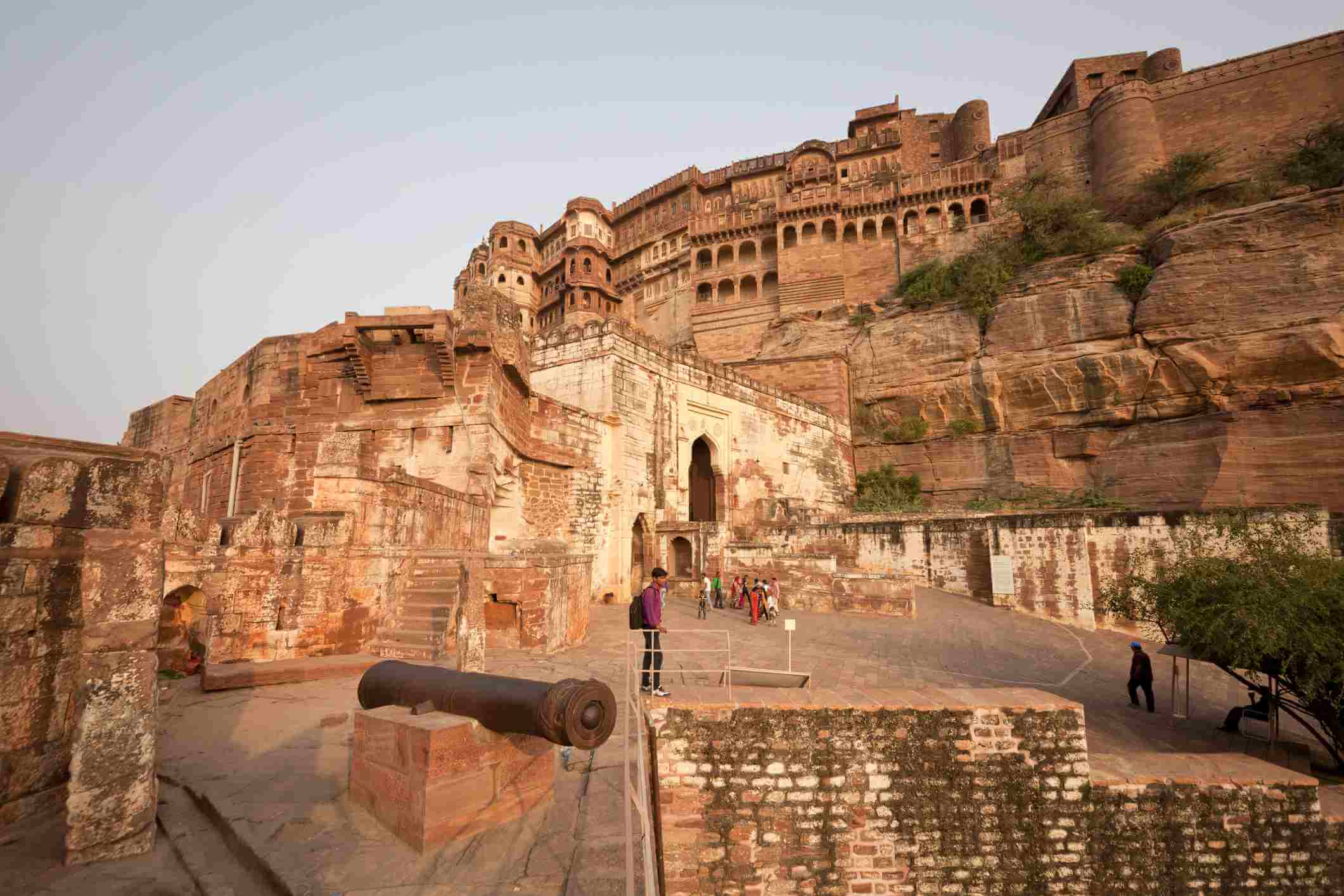 Udaipur Jodhpur Tour Package