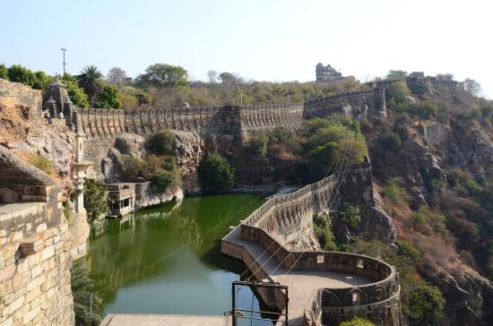 Udaipur Mount Abu Chittorgarh Tour Package