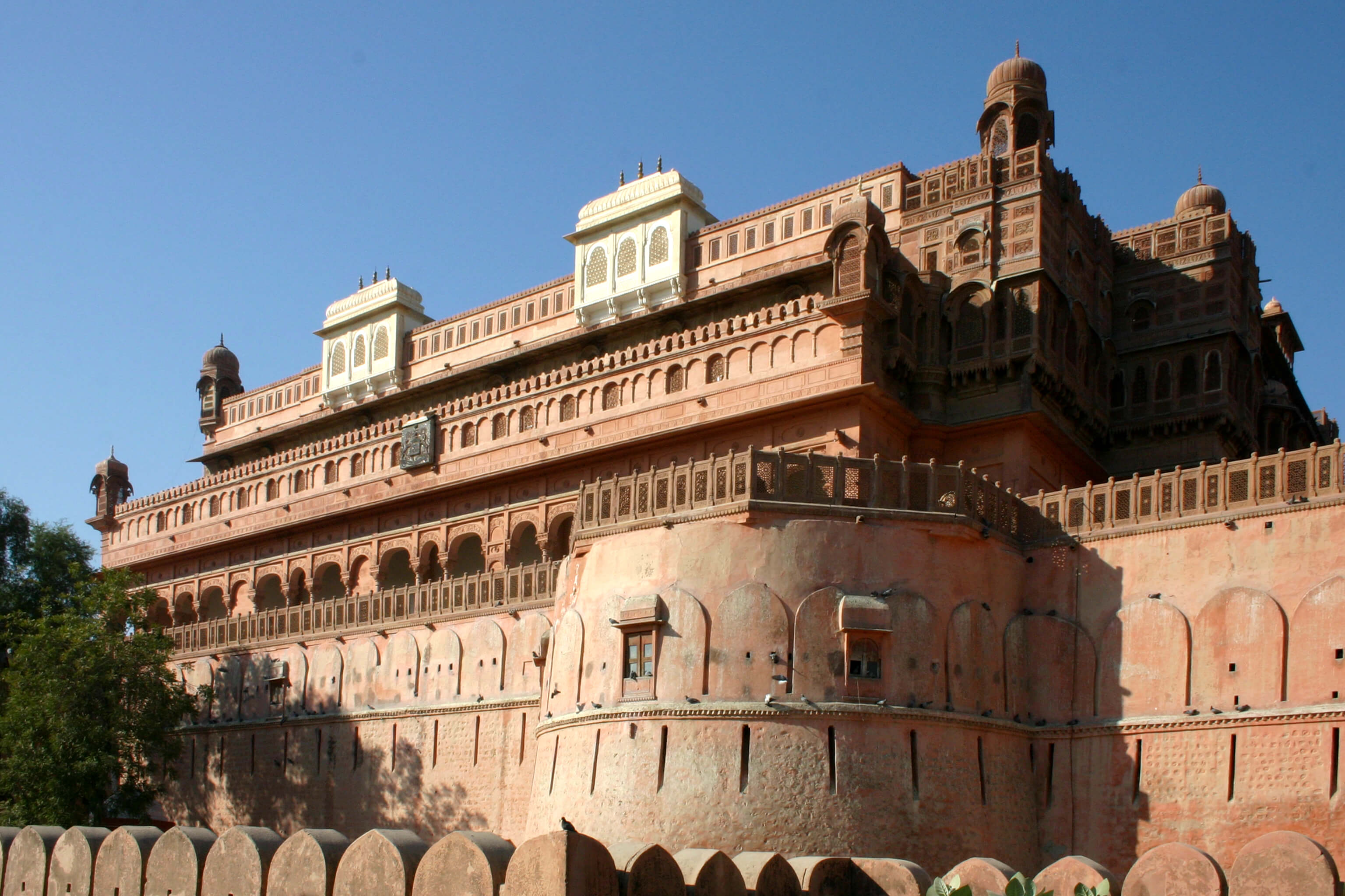 Jodhpur Bikaner Tour Package With Jaipur