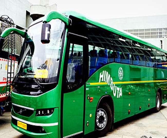 Manali Shimla Volvo Tour Package from Delhi