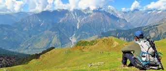 Manali Tour Package From Delhi By Car