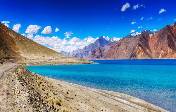 Leh Ladakh Tour Package From Delhi