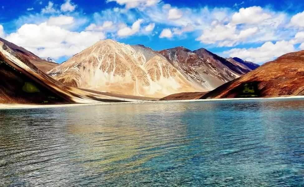 Leh Ladakh Tour Package With Nubra Valley