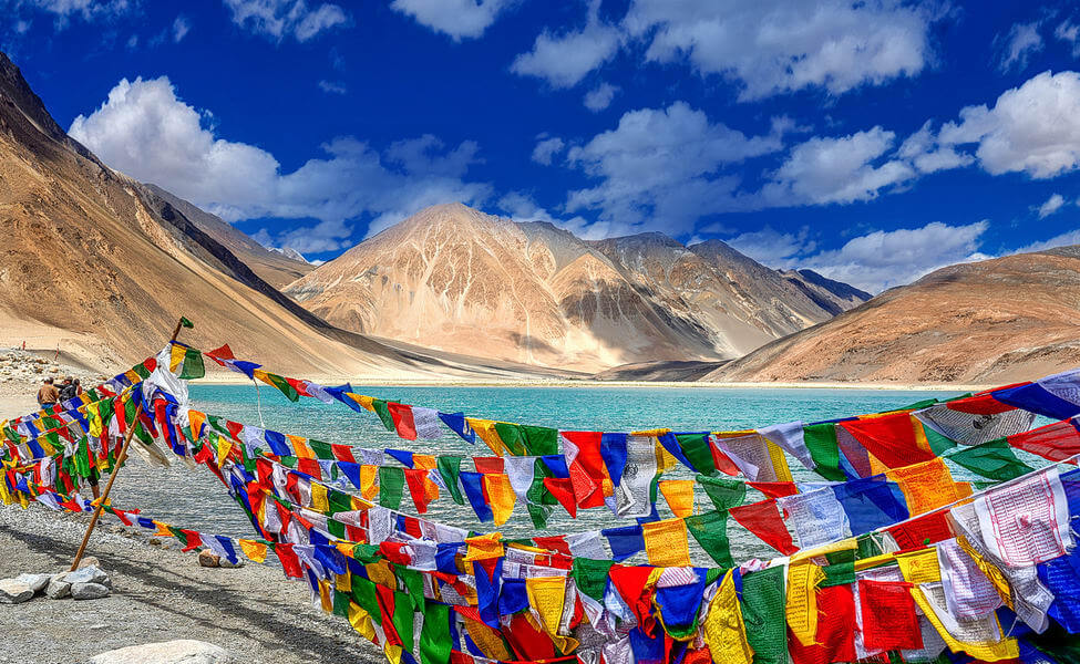 Leh Ladakh Tour Package With Alchi