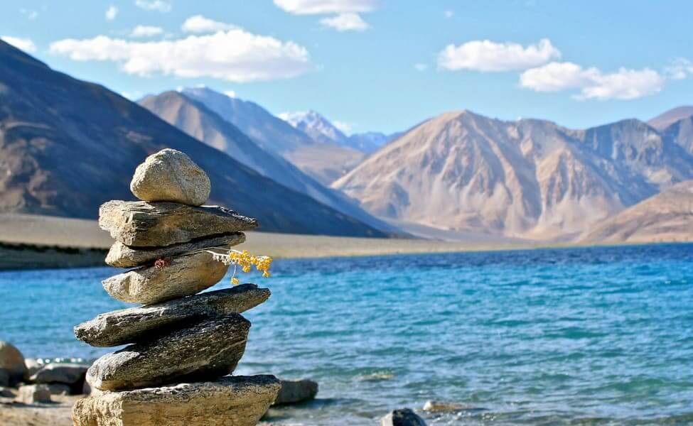 Leh Ladakh Moon Valley Tour Package
