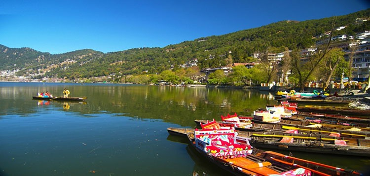 Beauty Of Nainital Tour Package