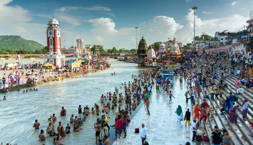Haridwar And Rishikesh Tour Package