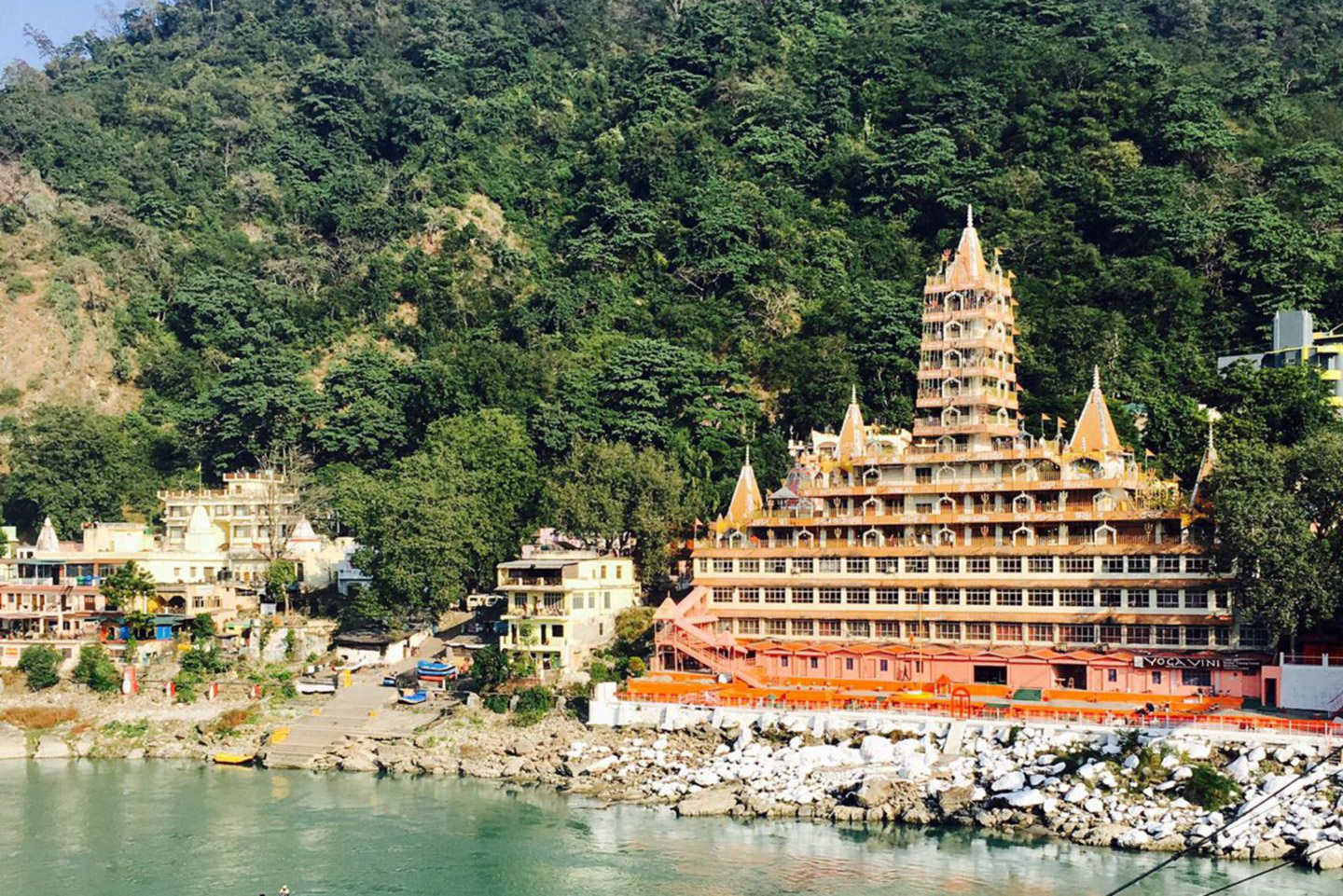 Haridwar Package With Rajaji National Park