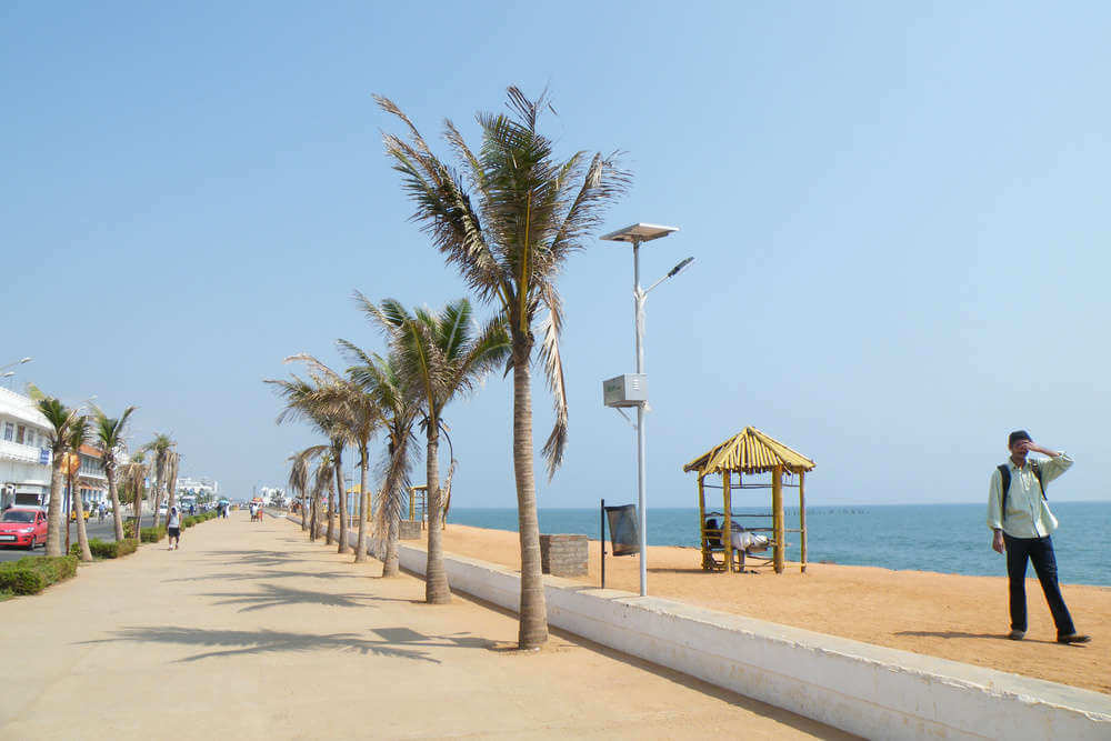 Pondicherry Holiday Tour Package